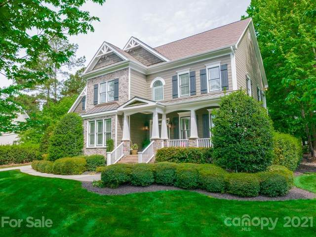 326 Bayberry Creek Circle, Mooresville, NC 28117 (#3733841) :: Stephen Cooley Real Estate Group
