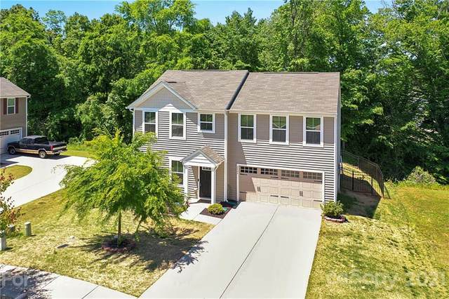 2402 Everton Circle SE, Concord, NC 28025 (#3733843) :: Homes with Keeley | RE/MAX Executive