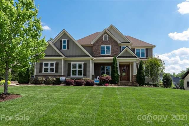 18102 Bear Track Drive, Davidson, NC 28036 (#3733847) :: Carlyle Properties
