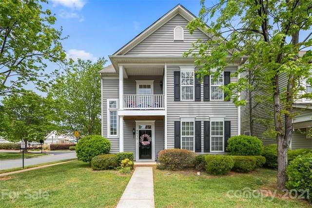4935 Prosperity Ridge Road, Charlotte, NC 28269 (#3733851) :: LKN Elite Realty Group | eXp Realty
