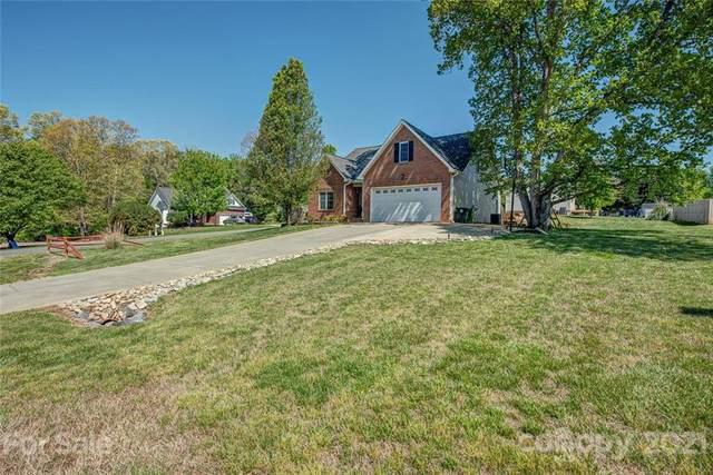 136 Creekside Drive, Shelby, NC 28152 (#3733868) :: Premier Realty NC
