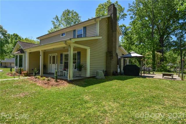 1141 Grace Meadow Drive, Mooresville, NC 28115 (#3733869) :: Stephen Cooley Real Estate Group