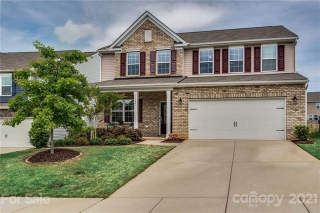 142 Sequoia Street, Mooresville, NC 28117 (#3733877) :: Stephen Cooley Real Estate Group