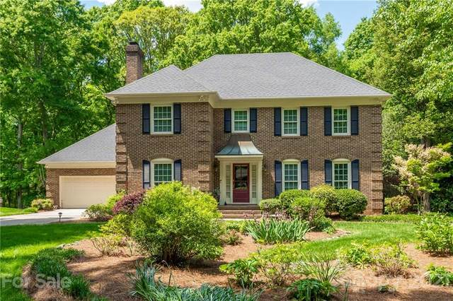 6746 Brookfield Place, Charlotte, NC 28270 (#3733896) :: The Premier Team at RE/MAX Executive Realty