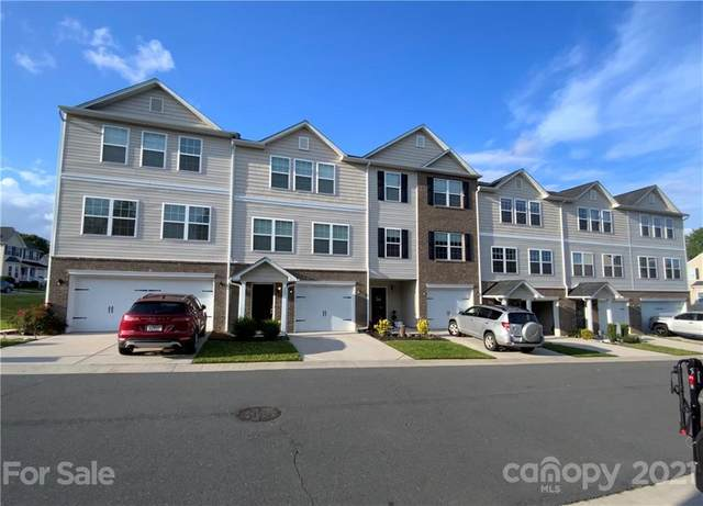 105 Langhorne Drive, Mount Holly, NC 28120 (#3733906) :: SearchCharlotte.com