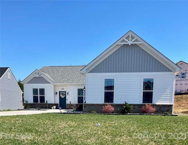 119 Fleming Drive, Statesville, NC 28677 (#3733910) :: SearchCharlotte.com