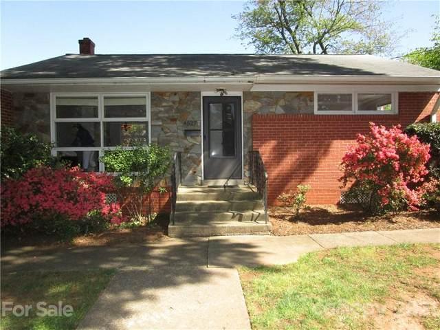 4527 Woodlark Lane, Charlotte, NC 28211 (#3733917) :: Willow Oak, REALTORS®