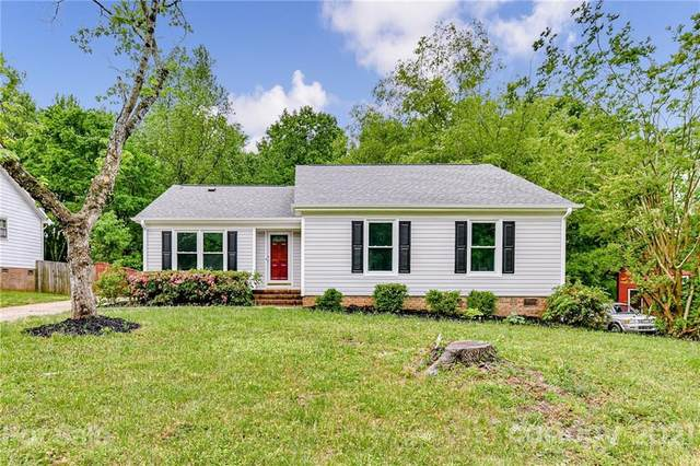 9618 Central Drive, Mint Hill, NC 28227 (#3733948) :: Carlyle Properties