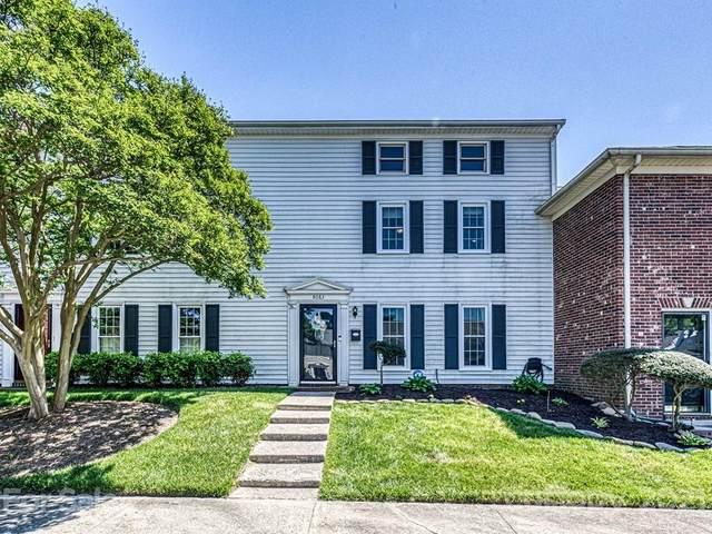 8083 Regent Park Lane, Charlotte, NC 28210 (#3733950) :: Cloninger Properties