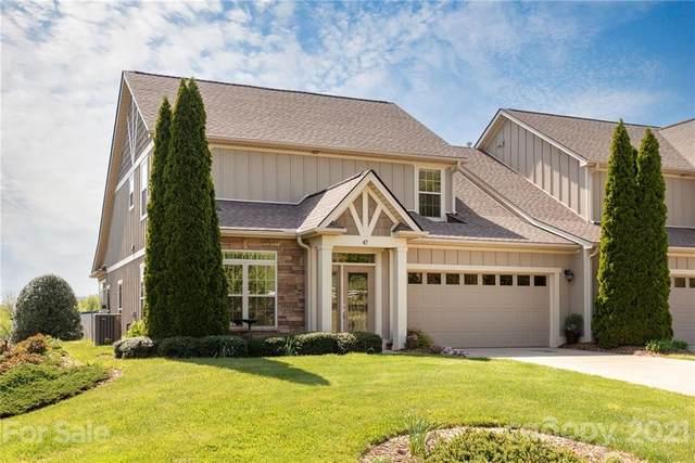 47 Florian Lane #47, Fletcher, NC 28732 (#3733954) :: Stephen Cooley Real Estate Group
