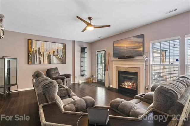 5358 Jocelyn Lane, Charlotte, NC 28269 (#3733969) :: Stephen Cooley Real Estate Group