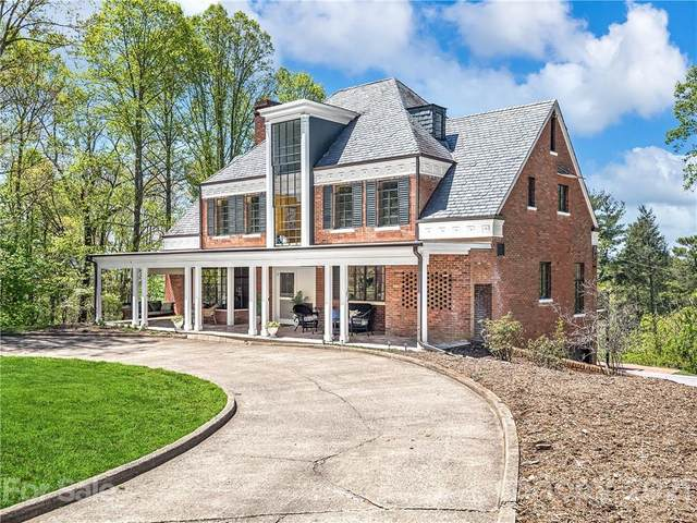 930 Country Club Road, Asheville, NC 28804 (#3733973) :: Cloninger Properties