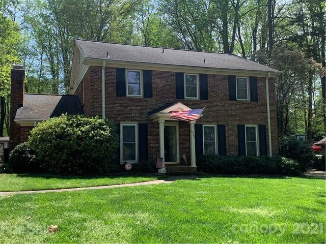 9200 Sardis Forest Drive, Charlotte, NC 28270 (#3733974) :: The Premier Team at RE/MAX Executive Realty