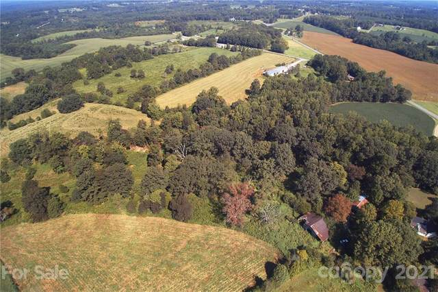 128 Powers Farm Road, Harmony, NC 28634 (#3733975) :: Mossy Oak Properties Land and Luxury