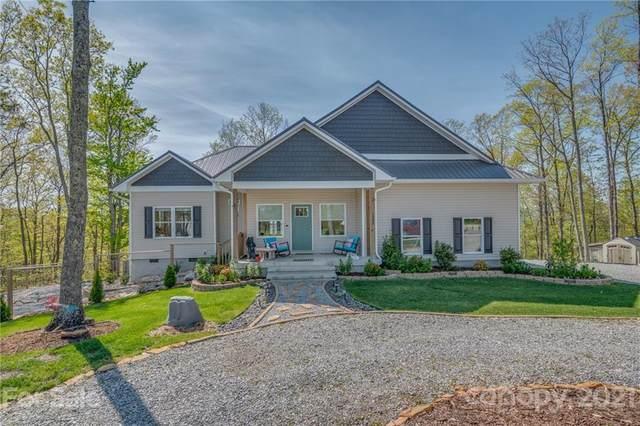 1086 John Delk Road, Hendersonville, NC 28792 (#3733981) :: Burton Real Estate Group