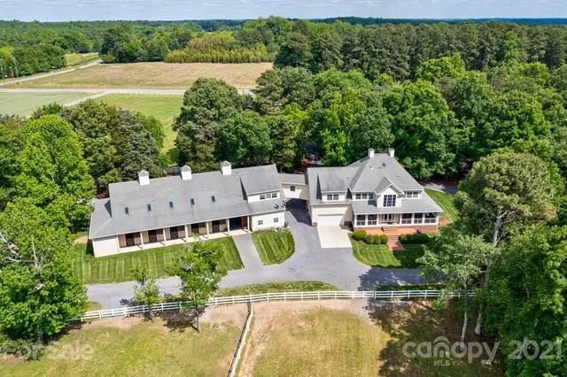15205 Ramah Church Road, Huntersville, NC 28078 (#3733984) :: Carlyle Properties