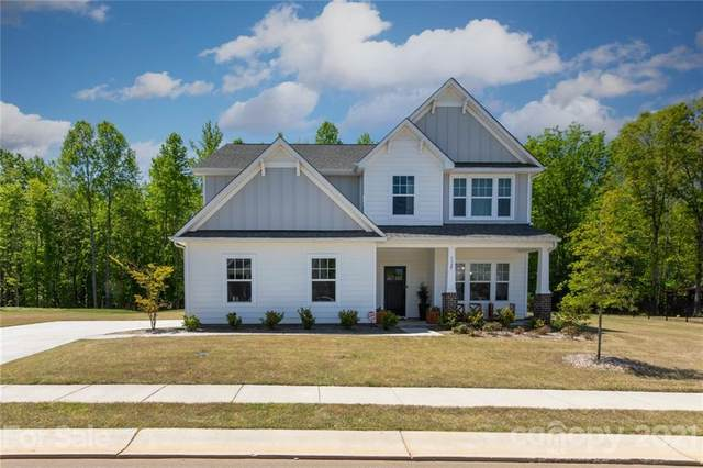 1327 Brooksland Place, Waxhaw, NC 28173 (#3734004) :: Stephen Cooley Real Estate Group