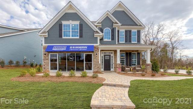 107 W Northstone Road #151, Mooresville, NC 28115 (#3734012) :: Puma & Associates Realty Inc.