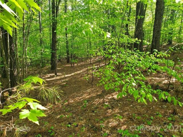 0 Hidden Lake Parkway #16, Nebo, NC 28761 (#3734017) :: Cloninger Properties