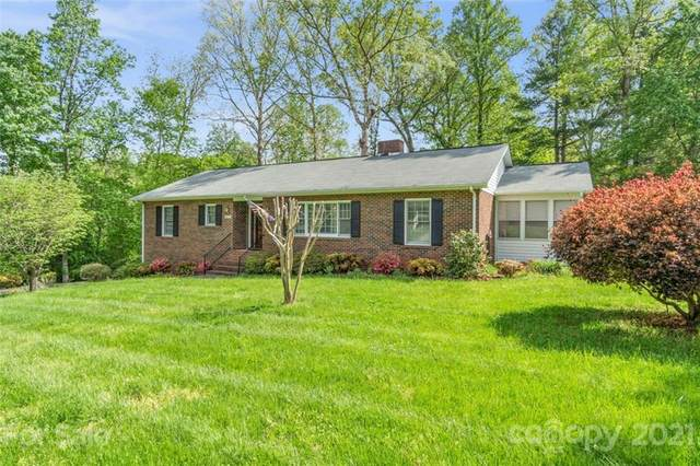 407 Timberline Drive, Morganton, NC 28655 (#3734023) :: The Premier Team at RE/MAX Executive Realty