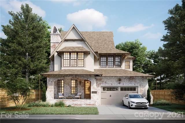 3322 Anson Street, Charlotte, NC 28209 (#3734026) :: Willow Oak, REALTORS®