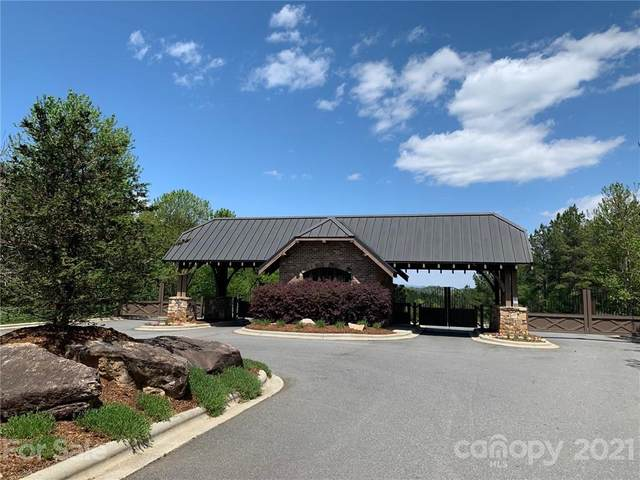 304 NW Table Rock Trace NW #175, Valdese, NC 28690 (#3734054) :: The Allen Team