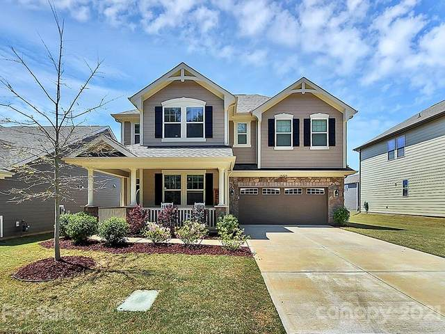18228 Mckee Road, Charlotte, NC 28278 (#3734068) :: High Performance Real Estate Advisors