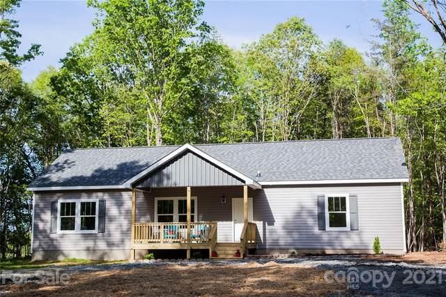 246 Vera Lane, Columbus, NC 28722 (#3734077) :: Rhonda Wood Realty Group