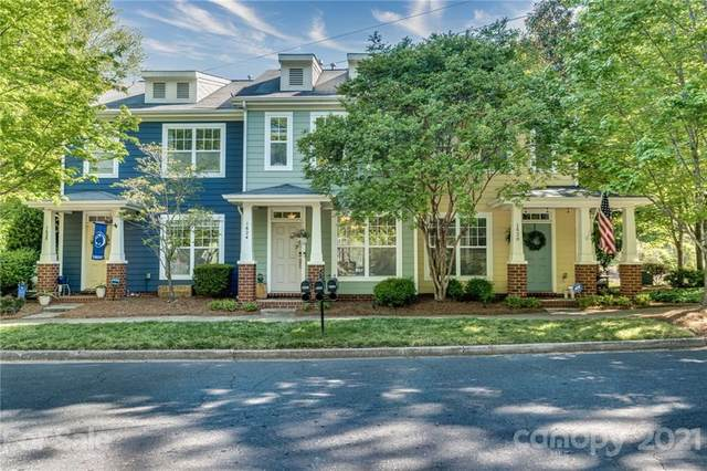 1624 Lela Avenue, Charlotte, NC 28208 (#3734101) :: Willow Oak, REALTORS®