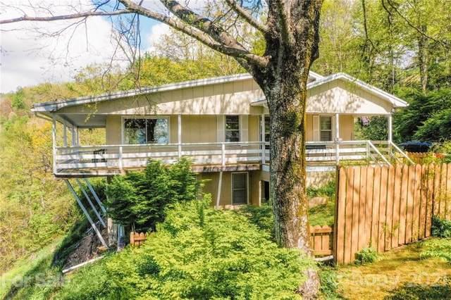 105 Possum Trot Road, Little Switzerland, NC 28752 (#3734104) :: Modern Mountain Real Estate