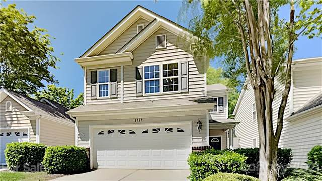 6309 Morningview Court, Charlotte, NC 28269 (#3734131) :: Stephen Cooley Real Estate Group
