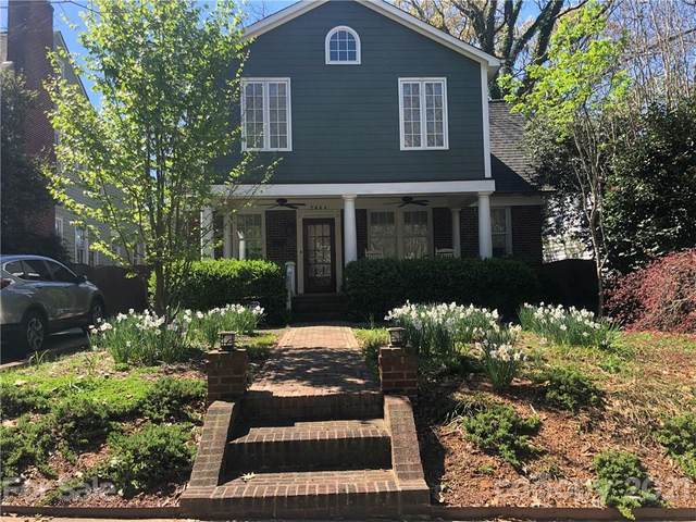 2004 Midwood Place, Charlotte, NC 28205 (#3734144) :: SearchCharlotte.com