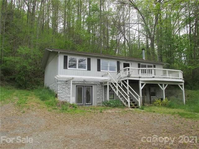356 Desoto Trail, Sylva, NC 28779 (#3734165) :: Carlyle Properties