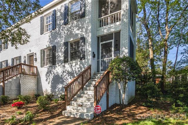 119 N Laurel Avenue #2, Charlotte, NC 28207 (#3734166) :: Willow Oak, REALTORS®