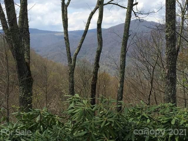 Lot C54 Asgi Trail C54, Maggie Valley, NC 28751 (#3734207) :: Modern Mountain Real Estate