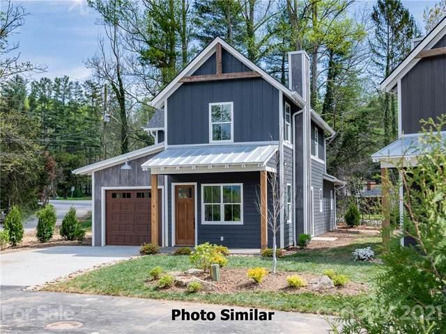 20 Phillip Lane, Asheville, NC 28704 (#3734219) :: Modern Mountain Real Estate