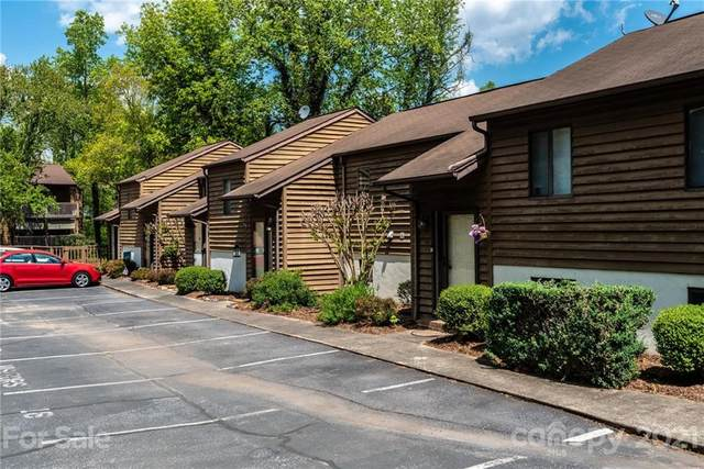 1420 11th St Drive NW #17, Hickory, NC 28601 (#3734222) :: Rowena Patton's All-Star Powerhouse