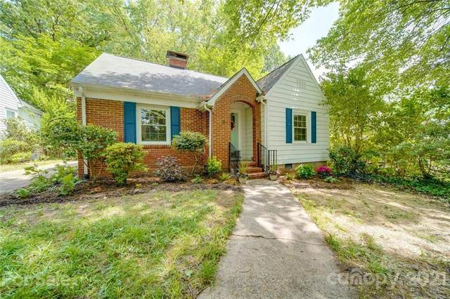 1926 Thurmond Place, Charlotte, NC 28205 (#3734224) :: Willow Oak, REALTORS®