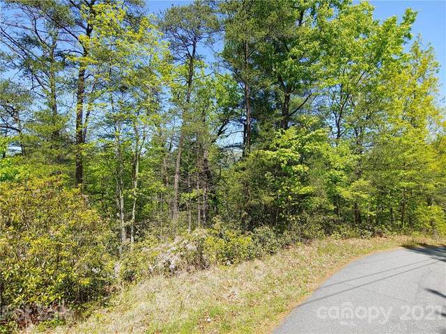LOTS 1,3,4,8 Hawthorne Drive, Lake Lure, NC 28746 (#3734225) :: The Snipes Team | Keller Williams Fort Mill