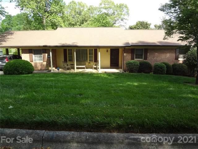 908 NE Ridgewood Drive, Lenoir, NC 28645 (#3734226) :: Carver Pressley, REALTORS®