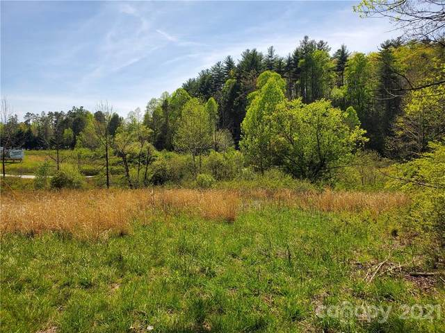 1299 Asheville Highway, Brevard, NC 28712 (#3734233) :: BluAxis Realty