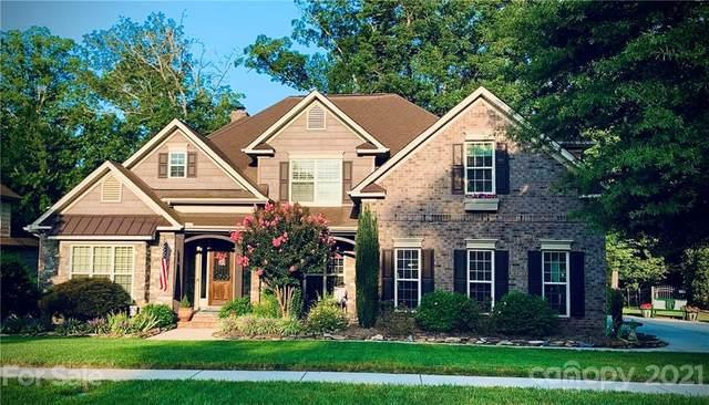 3908 Widgeon Way, Waxhaw, NC 28173 (#3734250) :: Stephen Cooley Real Estate Group