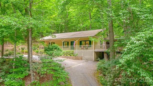 2352 Ugugu Drive, Brevard, NC 28712 (#3734251) :: Modern Mountain Real Estate