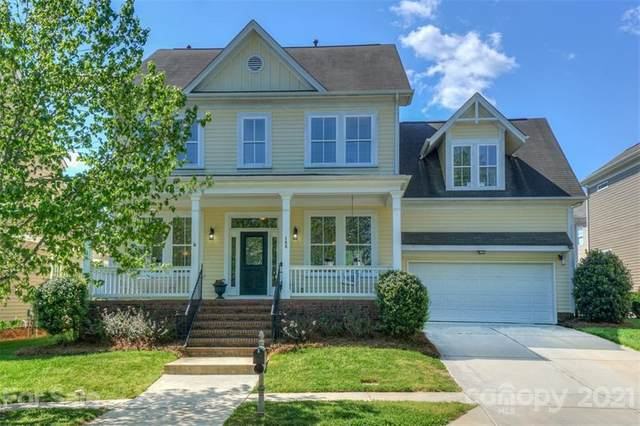 188 Water Oak Drive, Mooresville, NC 28117 (#3734258) :: Stephen Cooley Real Estate Group