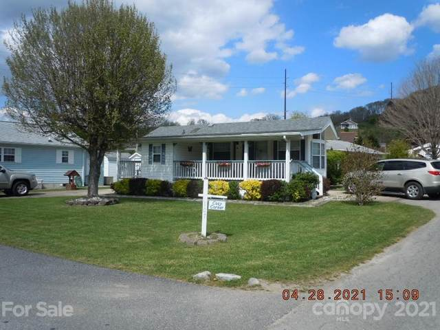 107 Strollers Lane, Waynesville, NC 28785 (#3734272) :: Rowena Patton's All-Star Powerhouse
