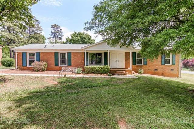 9590 Pleasant View Lane, Mint Hill, NC 28227 (#3734292) :: Stephen Cooley Real Estate Group