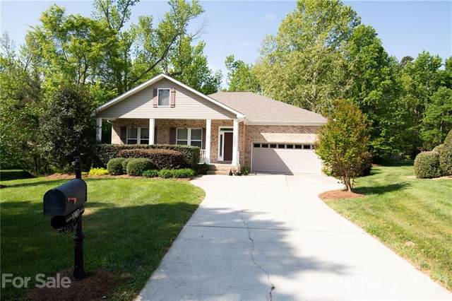 1907 Weighmont Court, Mint Hill, NC 28227 (#3734295) :: Stephen Cooley Real Estate Group