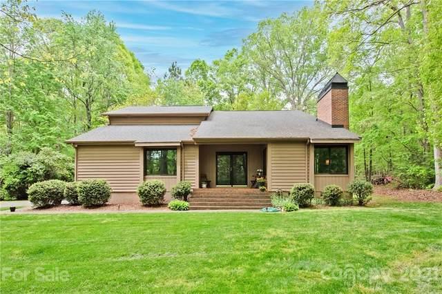 5000 Saddle Horn Trail, Matthews, NC 28104 (#3734297) :: Scarlett Property Group