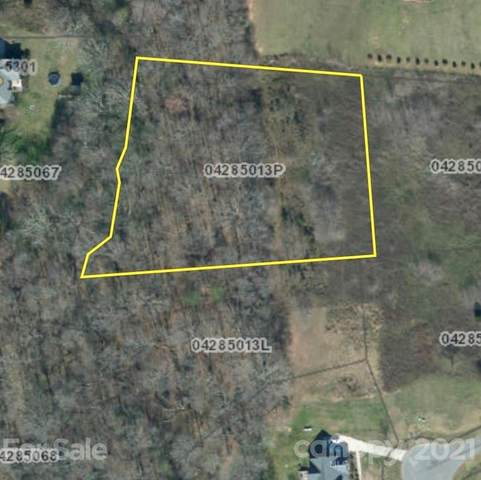 00 Pond Bluff Drive, Monroe, NC 28112 (#3734310) :: Carlyle Properties