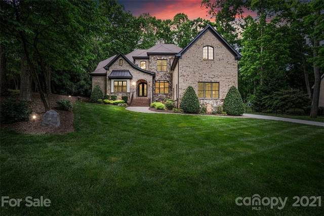 465 Greenbay Road, Mooresville, NC 28117 (#3734317) :: Stephen Cooley Real Estate Group